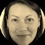 Anna Sklar Author Headshot