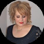 Sally Meadows Author Headshot