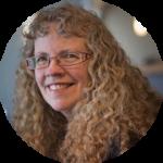 Steph Beth Nickel Author Headshot