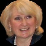 Christine Lindsay Author Headshot