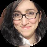 Ann-Margret Hovsepian Author Headshot