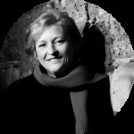 Donna Fawcett Author Headshot