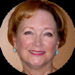 Kathleen Friesen Author Headshot