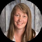 Lisa J. Flickinger Author Headshot