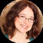 Rose Seiler Scott Author Headshot
