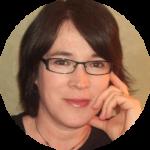 Sara Davison Author Headshot