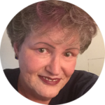 Teresa Marie Author Headshot