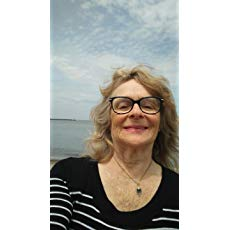 Photo of author and poet Alice Jane Stuckey