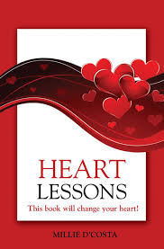 Heart Lesssons children's book about Jesus