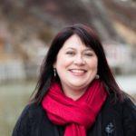 Melanie Martin author photo