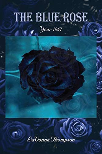 The Blue Rose book cover