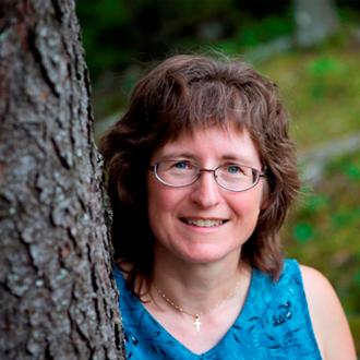Janet Sketchley Author Headshot