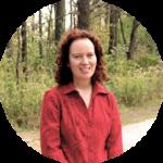 Elaine Stock Author Headshot