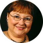 Laura J. Davis Author Headshot