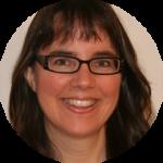 Sandra Orchard Author headshot