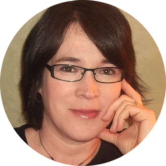 Sara Davison Author Headshot