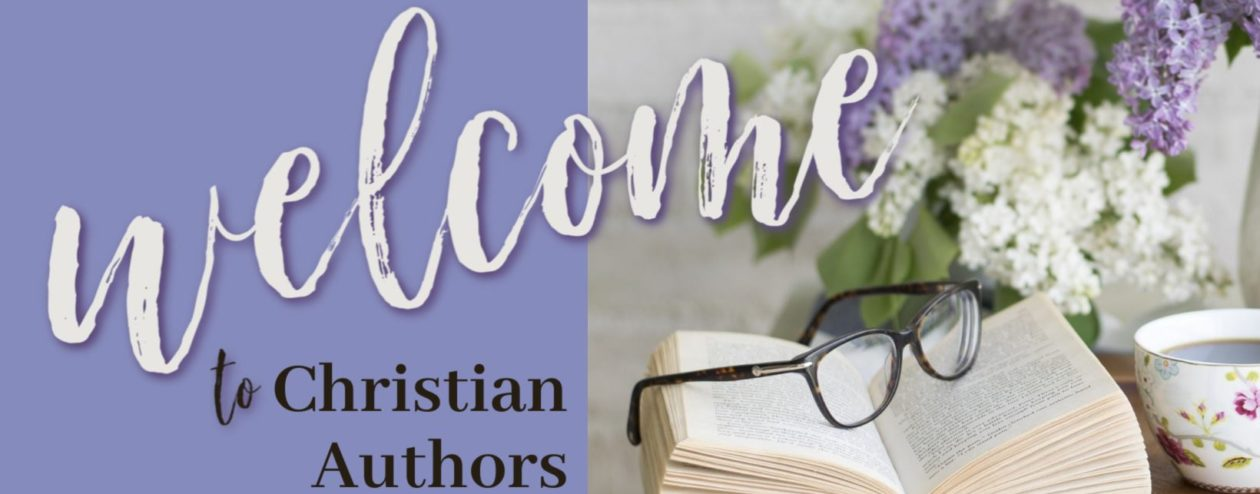 Welcome to Christian Authors