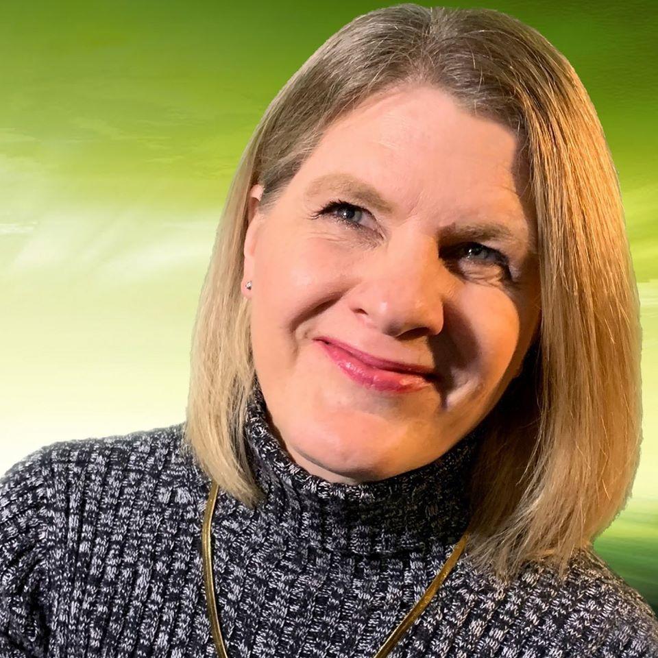 Profile photo of Shelli Virtue, author.