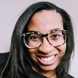 Photo of Bethney Jacob