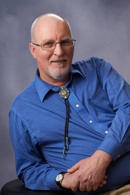 Danny Mac, author